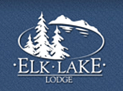 Elk Lake Lodge Logo