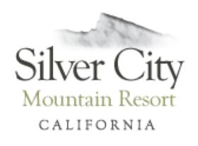 Silver City Mountain Resort Logo