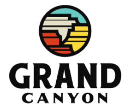 Delaware North - Grand Canyon South Rim Logo