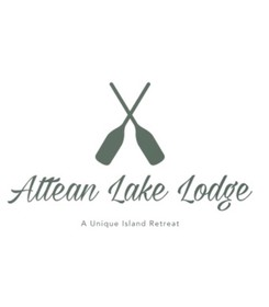Attean Lake Lodge Logo
