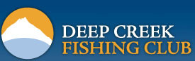 Deep Creek Fishing Club Logo