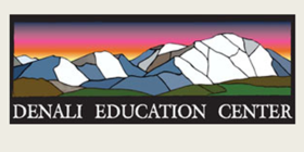 Denali Education Center Logo