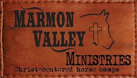 Marmon Valley Ministries Logo