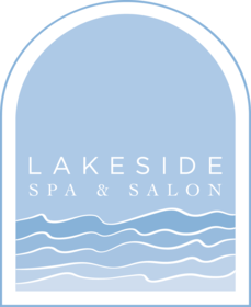 Lakeside Spa and Salon at Mission Point Logo