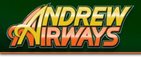 Andrew Airways Logo