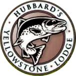 Hubbard's Yellowstone Lodge Logo