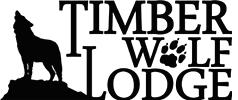 Timber Wolf Lodge Logo