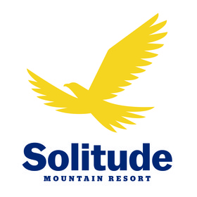 Solitude Mountain Resort Logo