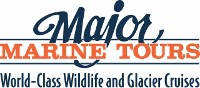 Major Marine Tours Logo