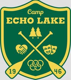 Camp Echo Lake Logo