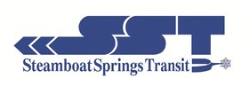 Steamboat Springs Transit Logo