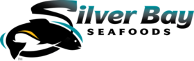 Silver Bay Seafoods Logo