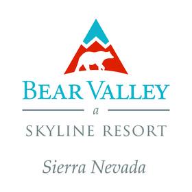 Bear Valley Resort Logo