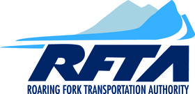 Roaring Fork Transportation Authority  (RFTA) Logo