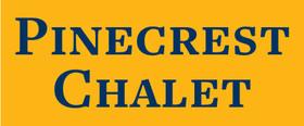 Pinecrest Chalet Logo