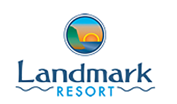 Landmark Resort Logo
