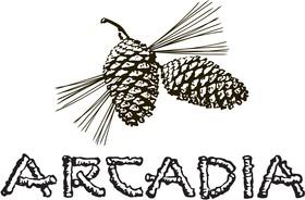 Camp Arcadia Logo