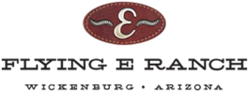 Flying E Dude Ranch Logo