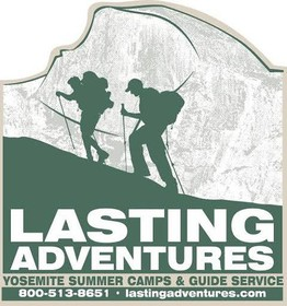 Lasting Adventures Logo