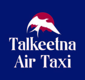 Talkeetna Air Taxi Logo