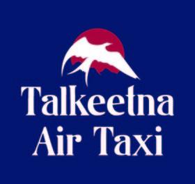 Talkeetna Air Taxi Logo