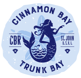 Cinnamon  Bay Resort & Campground Logo