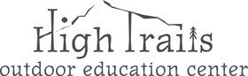 High Trails Outdoor Education Center Logo