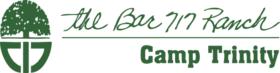 Bar 717 Ranch Logo