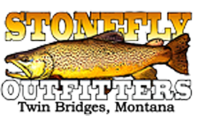 The Stonefly Inn & Outfitters Logo