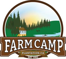 Farm Camp Logo