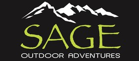 Sage Outdoor Adventures Logo