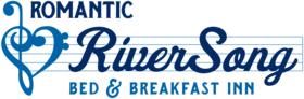 Romantic RiverSong Inn Logo