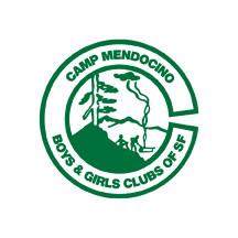Camp Mendocino Logo