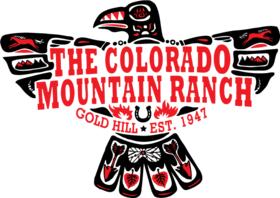 Colorado Mountain Ranch Summer Camp Logo