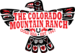 Colorado Mountain Ranch Summer Camp Logo