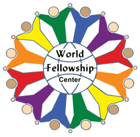 World Fellowship Center Logo