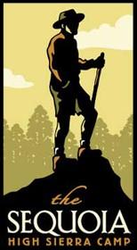 Sequoia High Sierra Camp Logo