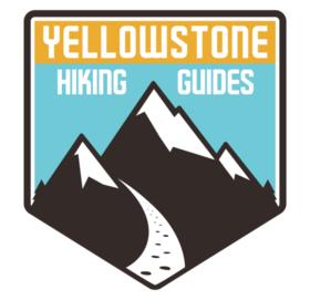 Yellowstone Hiking Guides Logo
