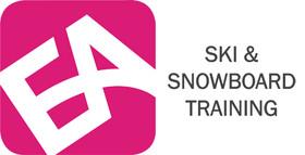 EA Ski & Snowboard Logo