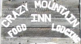 Crazy Mountain Inn Logo