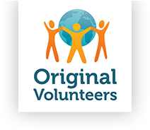 Original Volunteers Logo