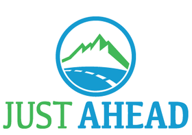 Just Ahead Logo