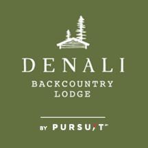 Denali Backcountry Lodge & Denali Cabins Logo
