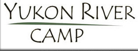 Yukon River Camp Logo