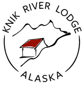 Knik River Lodge, LLC Logo