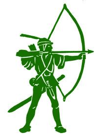 Robin Hood Camp Logo