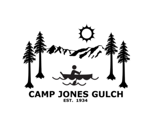 YMCA Camp Jones Gulch Logo