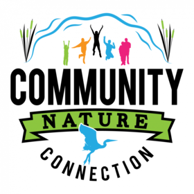 Community Nature Connection Logo