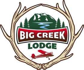 Big Creek Lodge - Idaho Aviation Foundation Logo