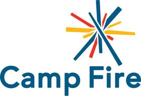 Camp Fire Central Puget Sound Logo